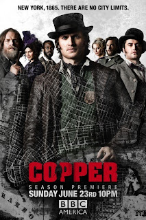 Download - Copper S02E01 – HDTV
