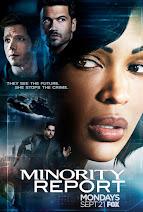 Minority Report 1x09