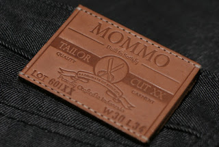 Mommo Jeans
