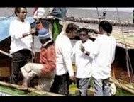 Maluku Tanah Pusaka - Nyong Ambon (Lagu Ambon)
