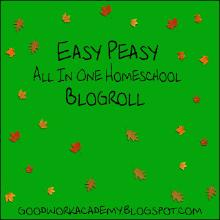 Good Work Academy: Easy Peasy All in One Homeschool Blogroll