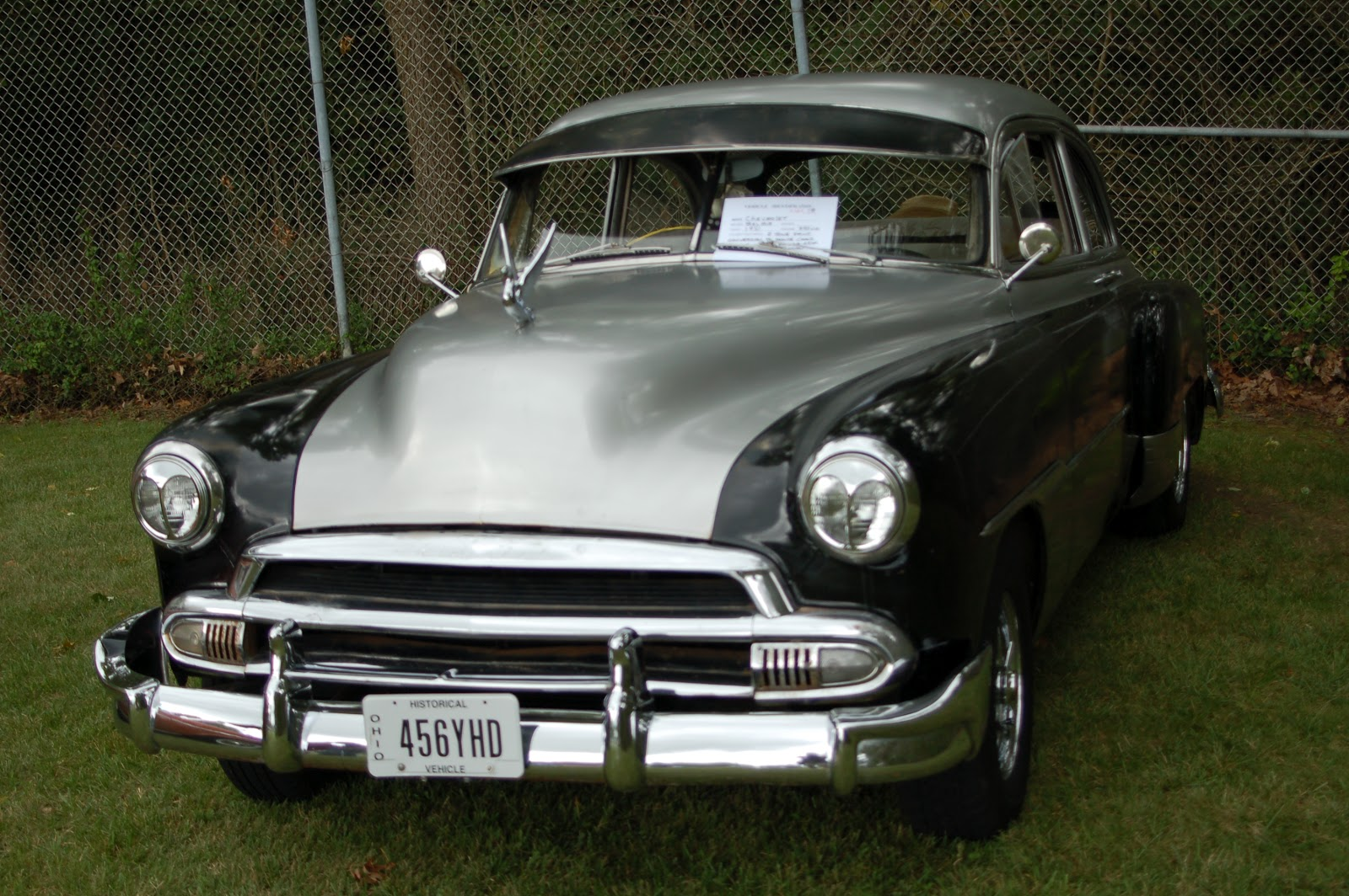 Turnerbudds Car Blog: Post War Vehicles at the Untouchables\' Show