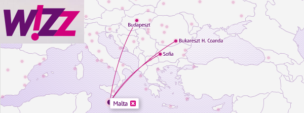 Malta Tanie bilety