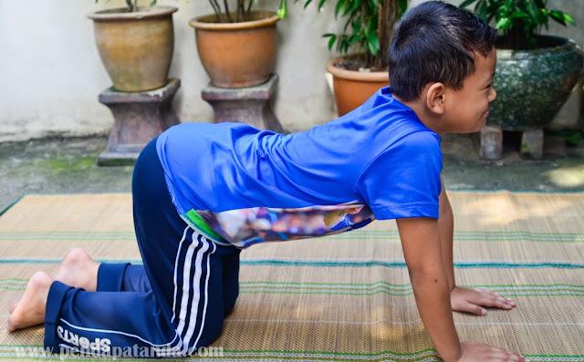 senaman sakit tulang belakang