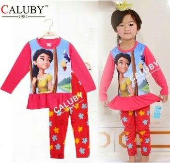 RM27 - Pyjama Puteri