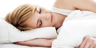 make more healthy sleep