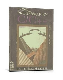 how to program c++ pdf deitel