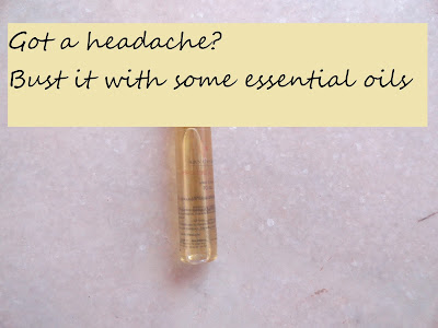 REVIEW: Juicy Chemistry Headache Buster image