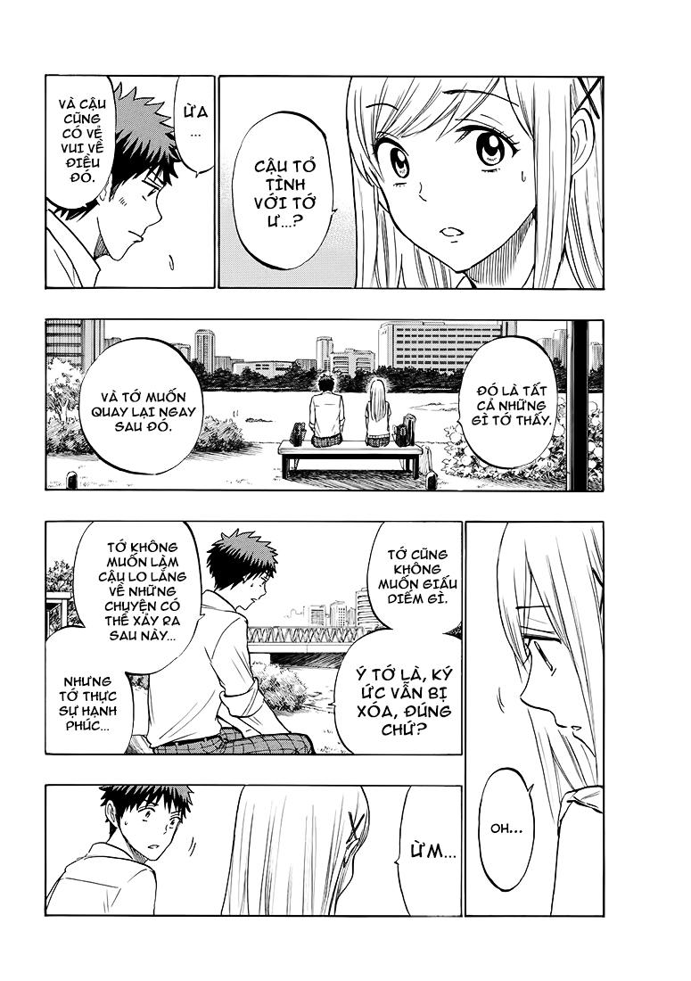 Yamada-kun to 7-nin no majo chap 216 page 20 - IZTruyenTranh.com