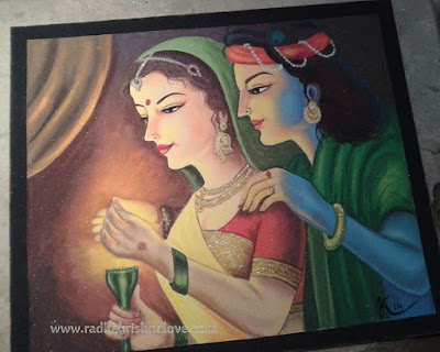 Forum on this topic: Rangoli designs for Krishna Janmashtami, rangoli-designs-for-krishna-janmashtami/