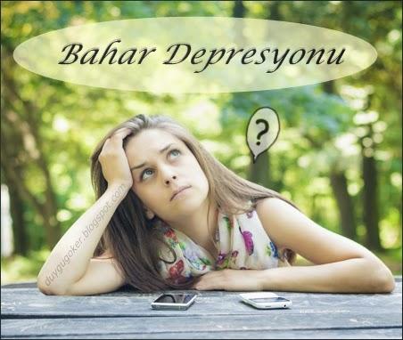 Bahar Depresyonu