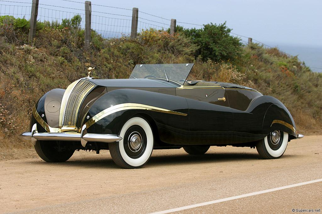 fab wheels digest f w d 1939 rolls royce phantom iii labourdette vutotal cabriolet. Black Bedroom Furniture Sets. Home Design Ideas