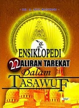 ensiklopedia 22 aliran tasawwuf
