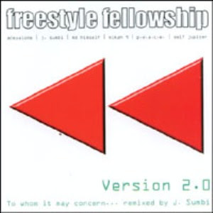 Freestyle Fellowship‎ – To Whom It May Concern…Version 2.0 (CD) (1991-2001) (VBR)