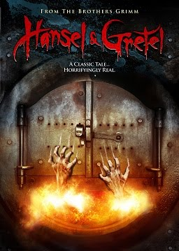 Phù Thủy Săn Người - Hansel & Gretel (2013) Poster