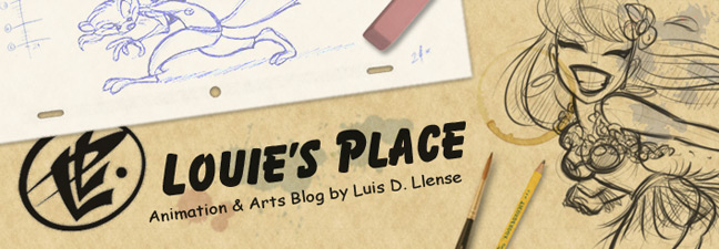 Louie's Place
