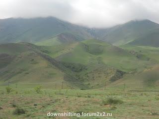 Весеннее прикосновение к Киргизии. DSCN1205