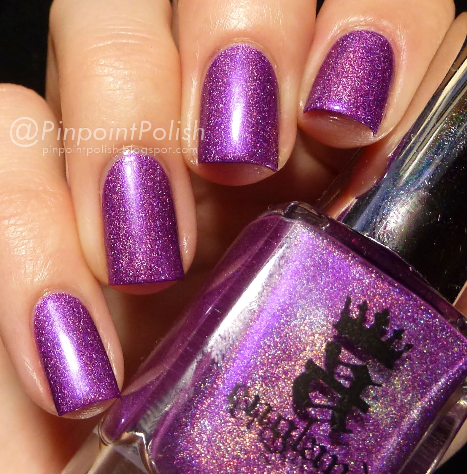 a england, Crown of Thistles, swatch