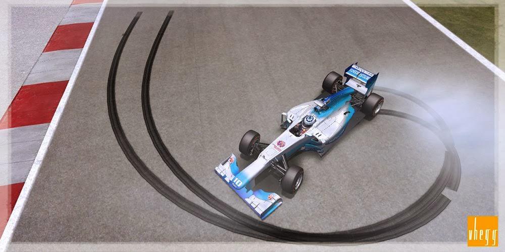 Indiai Nagydíj, BlueBird Racing, Formula-1 Szentliga, Szentliga, sport , szimulátorbajnokság, F1,