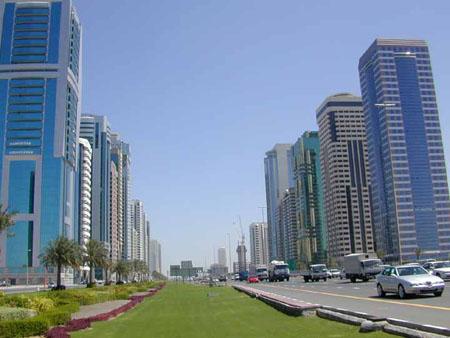 dubai billyinfo3 Bandaraya Dubai Yang Menakjubkan
