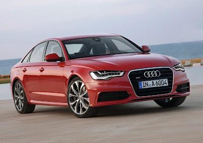 2012 Audi A6,audi a6,a6,audi 6,new audi a6