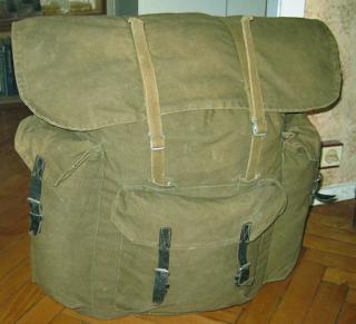абалаковский рюкзак