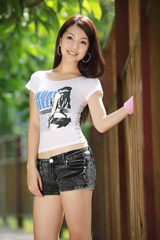 Chinese Girls sexy