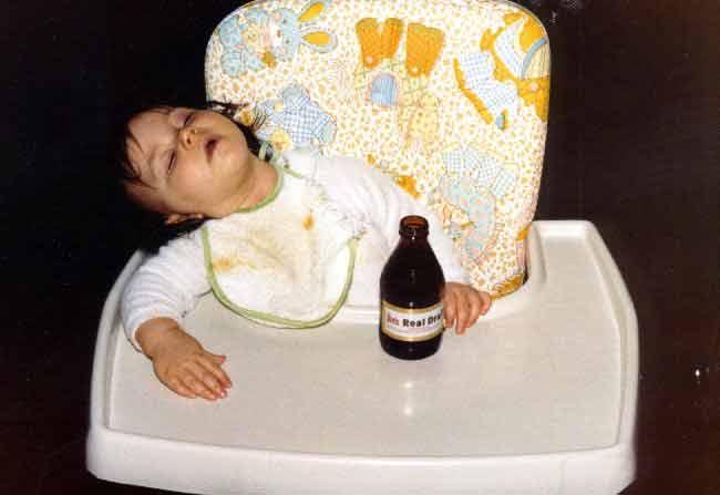 preguntas sobre la maternidad bebe duerme