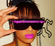 PINK SHADES !