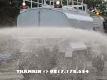 Spray tank 2