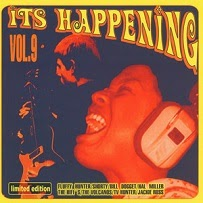 "VARIOUS ARTISTS - ""It's Happening Volumes 1-10"" (LPs, Cheers Records - 2000-08)"