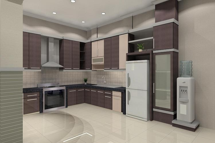 Make A Minimalist Kitchen Is The Main Objective In The Design Of Your  House, If It Is Not Complete Without A Minimalist Kitchen Design.