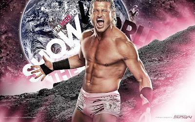WWE Superstar Dolph Ziggler HD wallpapers