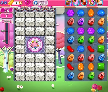 Candy Crush Saga 938