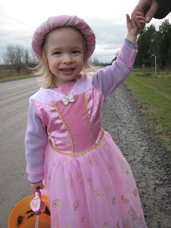 Artemis Halloween 2012
