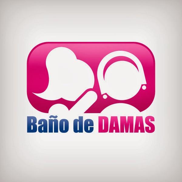 Imagenes De Baño Solo Para Mujeres:Avisos baños damas – Imagui