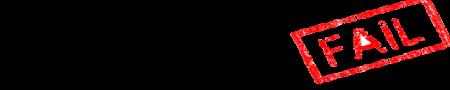 ProcessFail
