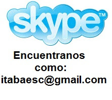 Contactame Por