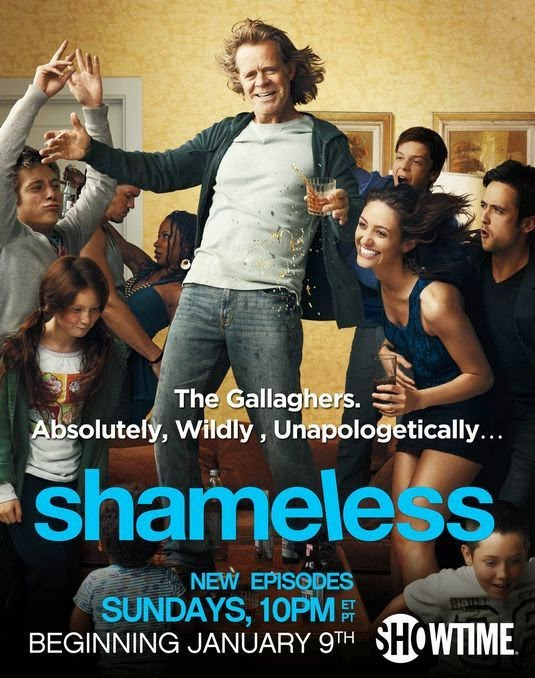 Mặt Dày Phần 1 - Shameless Season 1 - 2011