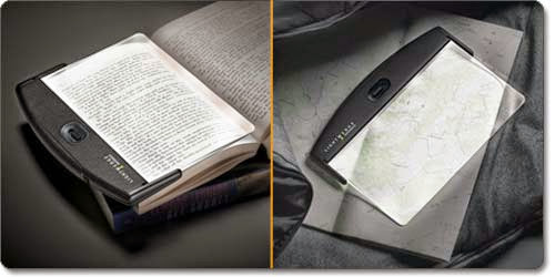 Awesome and Coolest Book Reading Gadgets (15) 4