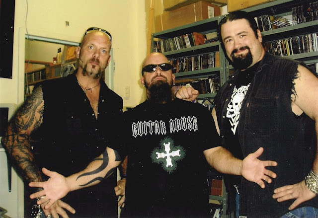 Slayer'dan Kerry King