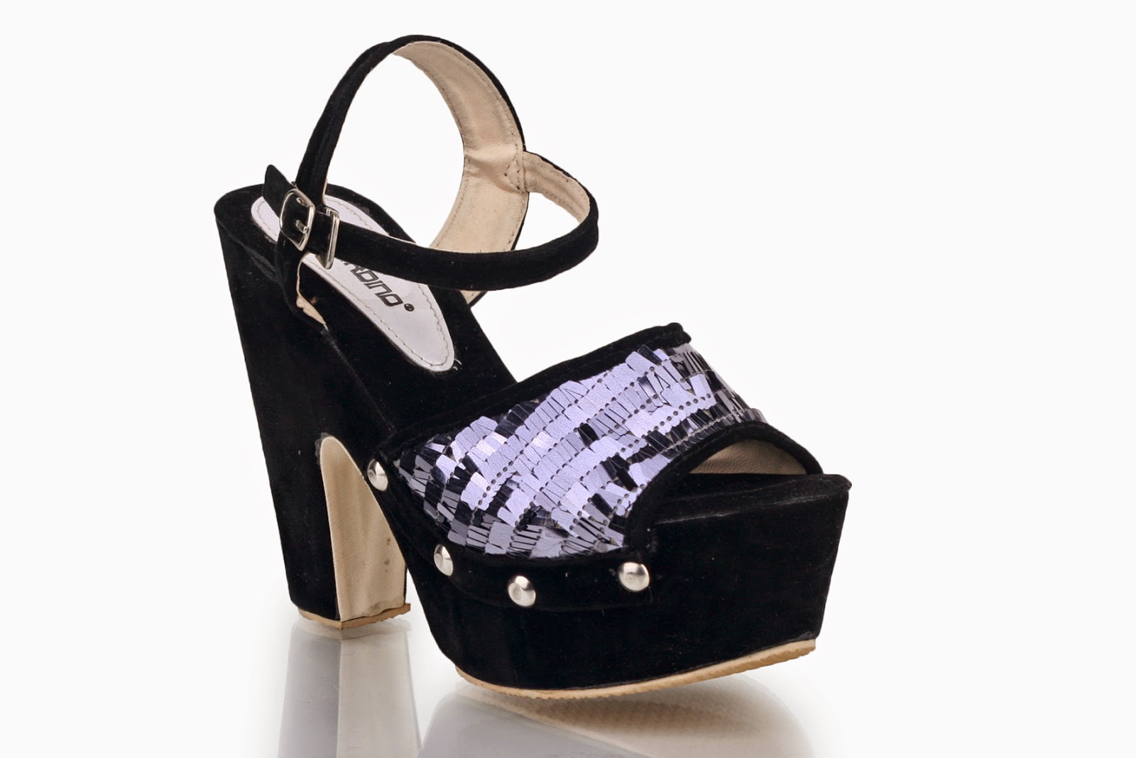 Jual Sandal High Heels Cibaduyut, Grosir Sandal High Heels Cibaduyut, Sandal High Heels Cibaduyut Harga Murah