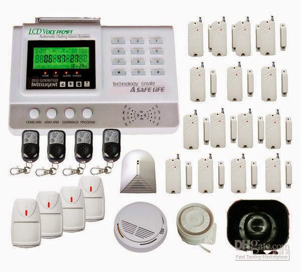 Cheap Home Security Systems Ayanahouse