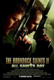 Súng Thần 2 - The Boondock Saints Ii: All Saints Day
