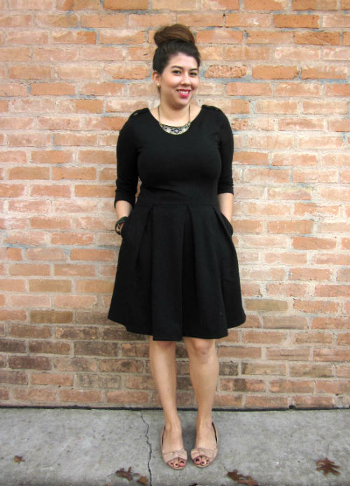 The Closet de Natalie: Little Black Dress