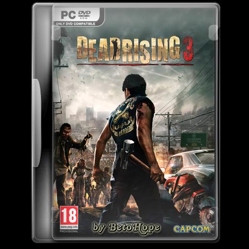 Dead Rising 3 Full Español