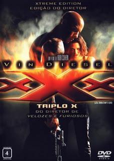 Triplo X – Dublado