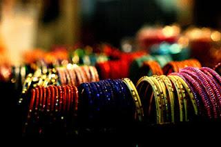 pulseiras indianas