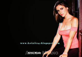 Alyssa Milano 2015 Wallpapers - Free Alyssa Milano Hot Photos - Alyssa Milano Sexy