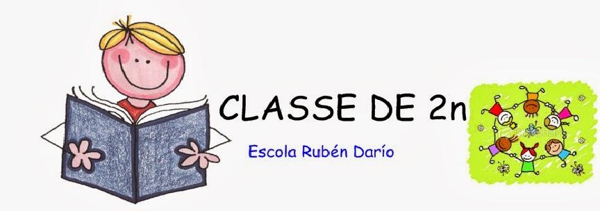 CLASSE DE  2n.
